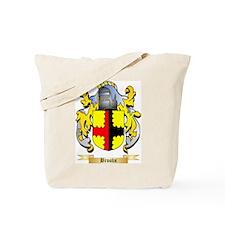 Brooks Tote Bag