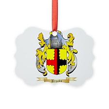 Brooks Ornament