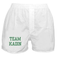 TEAM KADIN  Boxer Shorts