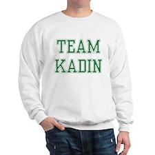 TEAM KADIN  Sweatshirt
