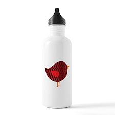 Love Bird Water Bottle