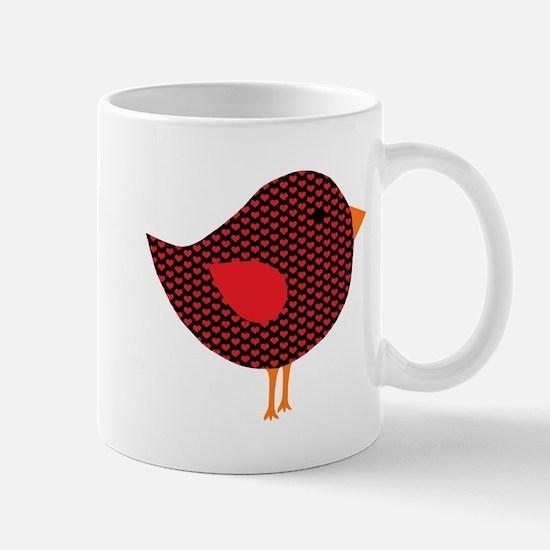 Love Bird Mug