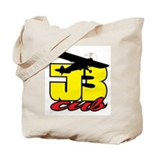 J-3 CUB Tote Bag