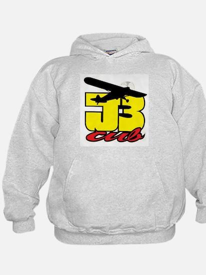 J-3 CUB Hoody