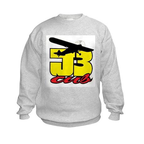 J-3 CUB Kids Sweatshirt
