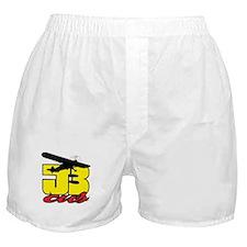 J-3 CUB Boxer Shorts