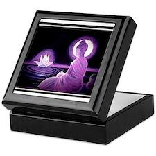 Buddha Keepsake Box