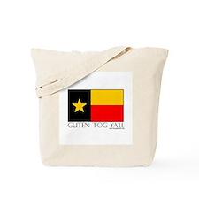 German Guten Tog Ya'll Tote Bag