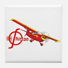 STINSON Tile Coaster