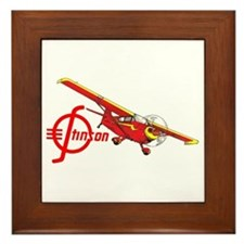 STINSON Framed Tile