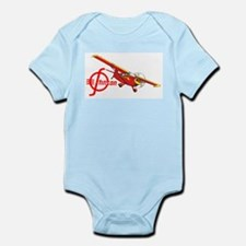 STINSON Infant Bodysuit