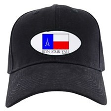 France Bon Jour Ya'll Baseball Hat