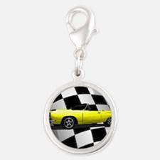 New Musclecar Top 100 1970 Charms