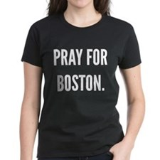 Pray for Boston. Tee