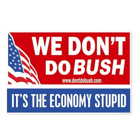 Economy Postcards