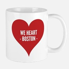 Prayers for Boston. Mug