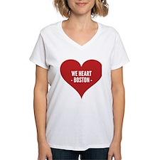 Prayers for Boston. Shirt