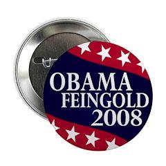 Obama-Feingold Button