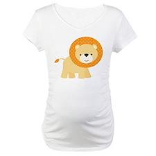 Cute Little Lion Shirt