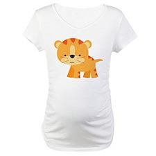 Cute Little Tiger Shirt