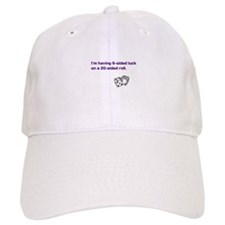 6-Sided Luck Baseball Cap