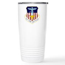 1st SOW Travel Mug