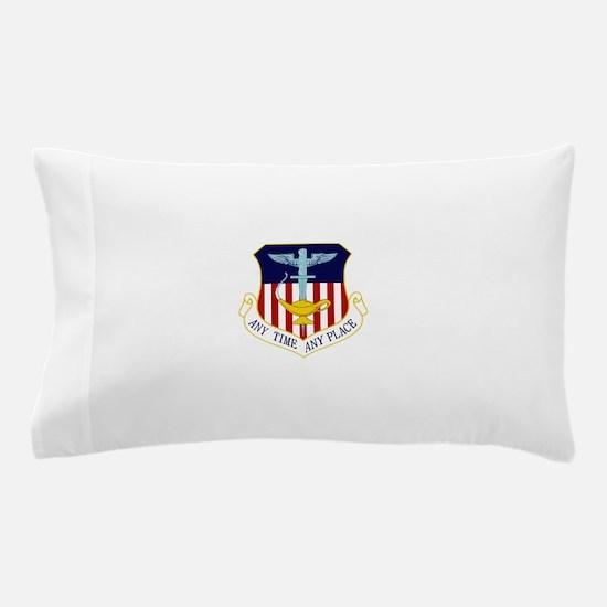1st SOW Pillow Case