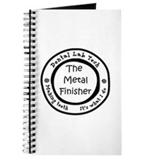 Lab is good. The Metal Finisher Journal