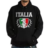 Italian Dark Hoodies