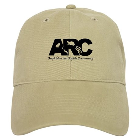 Amphibian and Reptile Conservancy Hat