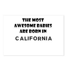 THE MOST AWESOME BABIES ARE BORN IN CALIFORNIA Pos