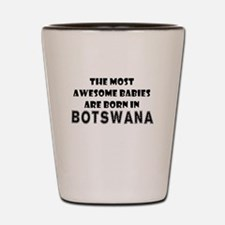 THE MOST AWESOME BABIES ARE BORN IN BOTSWANA Shot