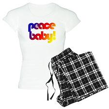 Peace 2 You Pajamas