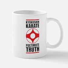 Cute Kyokushin karate Mug