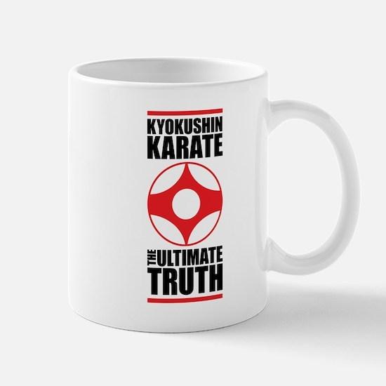 Cute Kyokushin Mug