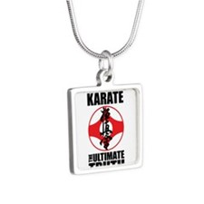 Kyokushin karate 2 Necklaces