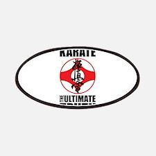 Kyokushin karate 2 Patches