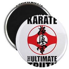 """Kyokushin karate 2 2.25"""" Magnet (10 pack)"""