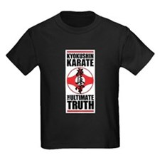 Kyokushin karate 2 T-Shirt