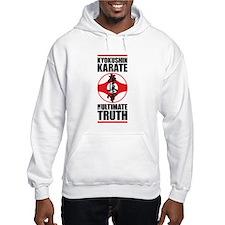 Kyokushin karate 2 Hoodie
