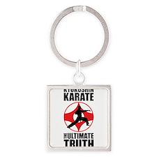 Kyokushin karate 3 Keychains