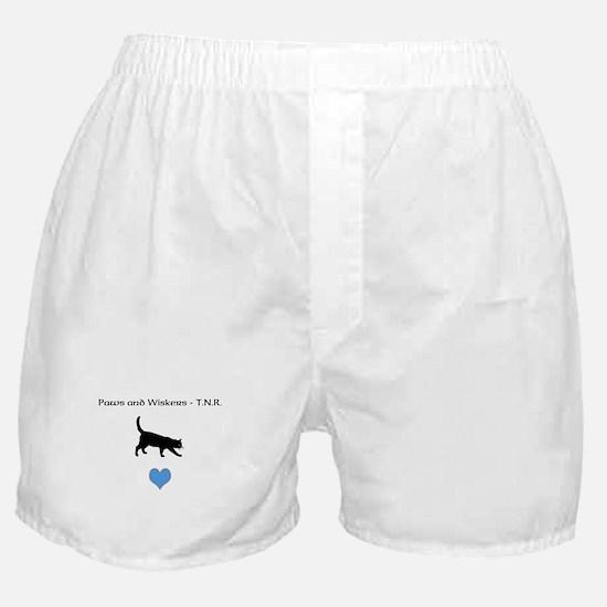 Cute Tnr Boxer Shorts