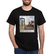 Chuck me T-Shirt