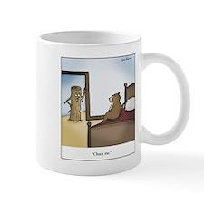 Chuck me Mugs