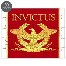 Invictus Ancient Gold Puzzle