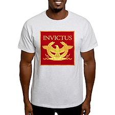Invictus Ancient Gold T-Shirt