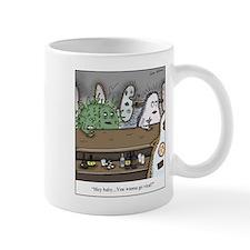 Wanna go viral? Mugs