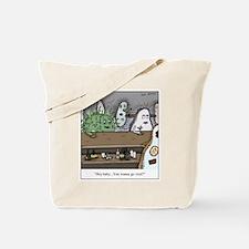 Cute Viral Tote Bag