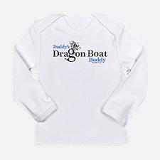 Dragon Boat Long Sleeve T-Shirt