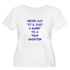 TRAP Plus Size T-Shirt